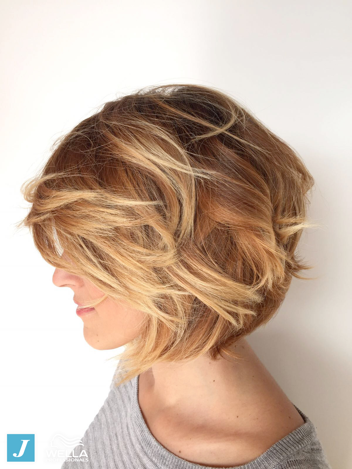 Create natural hair colors for your customers with Joelle Degradé ... e322d2dc7a2b